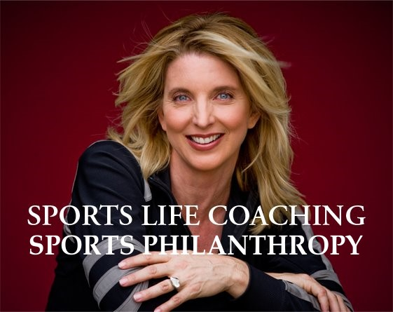 Carlette Patterson - Sports Life Coaching